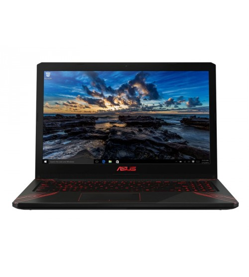 ASUS FX570UD Core i5 Hard Core Gaming Laptop