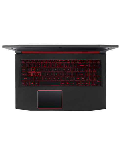 ACER NITRO 5 GAMING i5 with 4GB GTX1050
