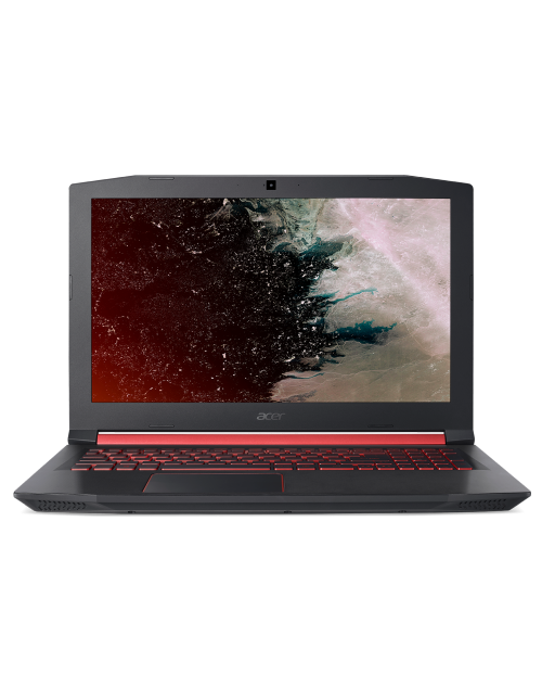 ACER NITRO 5 GAMING i7 with 4GB GTX1050Ti