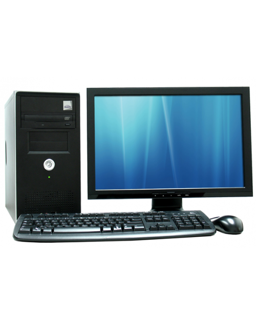 Desktop Computer (Core i3 6th Gen)