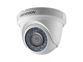 Hikvision DS-2CE56D0T-IRPF 3.6mm 1080P 2.0MP Night vision dome Camera