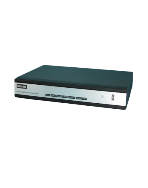 Hi-Vision 9808 8 Channel NVR