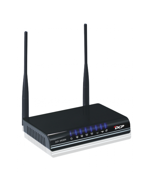 DCP WR300N Wireless Router