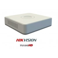 8 Chanel Hikvision DS-7108HQHI-K1 1080P Turbo HD DVR