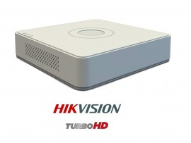 8 Chanel Hikvision DS-7108HGHI-F1 1080P AHD DVR