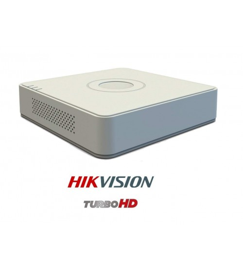 8 Chanel Hikvision DS-7108HQHI-F1 N  1080P Turbo HD DVR