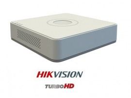 4 Chanel Hikvision DS-7104HGHI-F1 108P AHD DVR