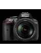 Nikon D5300 Camera(18mm-55mm)
