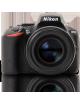 Nikon D5500 Camera(18mm-55mm)