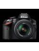 Nikon D3200 Camera(18mm-55mm)