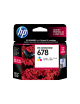 HP 678 Color Cartridge