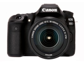 Canon EOS 80D DSLR Camera [ Body Only]