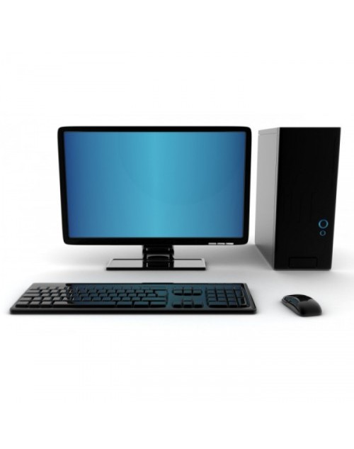 Desktop PC (3.2GHz Intel Dual Core)