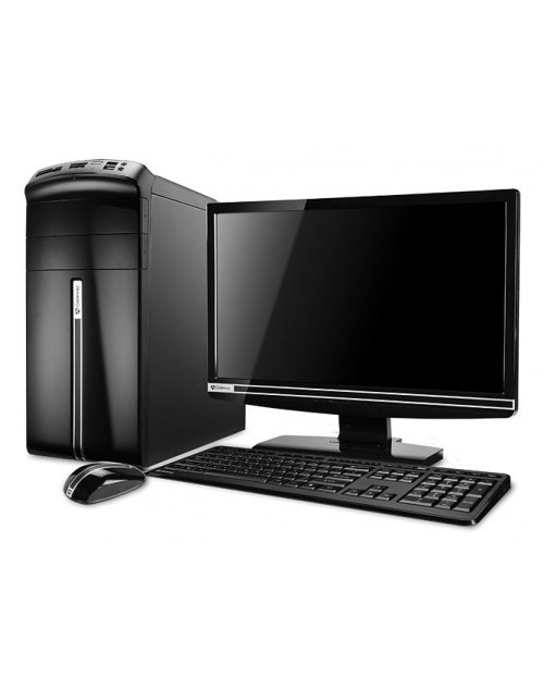 Desktop PC (3.5GHz Intel Dual Core)
