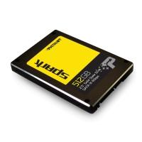 Patriot spark 512GB SSD