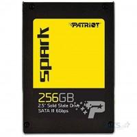 Patriot spark 256GB SSD