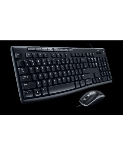 Logitec MK200 Keyboard