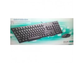 Logitec MK100 Keyboard