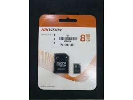 HIKVISION 8GB Micro SD