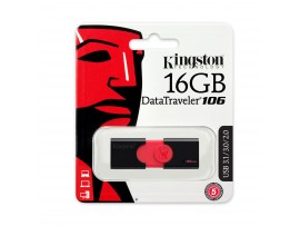 16GB kingston DataTraveler 106