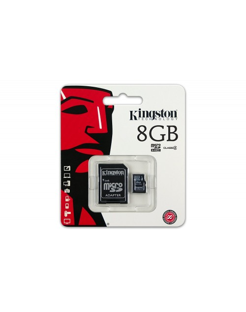 Kingston 8GB Micro SD
