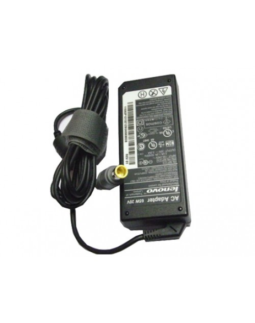 Lenovo 20V Notebook Adapter(Yellow Big Pin)