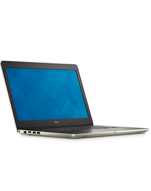 Dell Vostro P68G Core i3 6th Gen