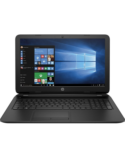 HP 15-DA0002TU Core i3 Laptop (8th Gen)