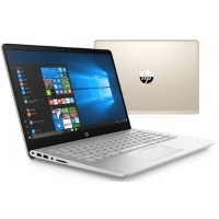 HP PAVILION 15-CC140TX Core i5 (8th Gen)
