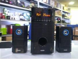 MiPAQ Zumba 2945 Speaker System