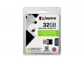 Kingston Data Traveller microDUO 32GB