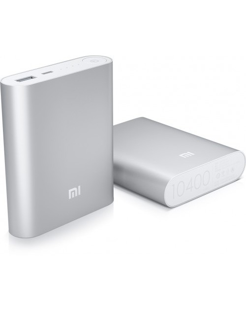 Original 10400mAh Mi Power Bank