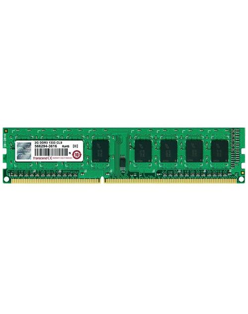 Used DDR3 MHz 2GB Desktop Ram