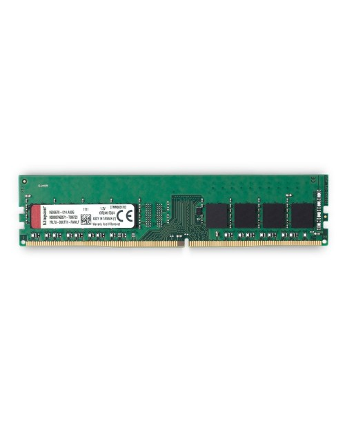 KINGSTON DDR4 4GB DESKTOP RAM