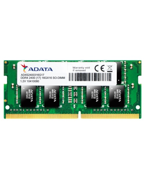 ADATA DDR4 2666 SO-DIMM Lapto Ram