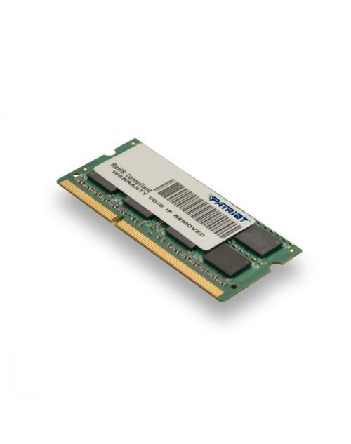 Patriot DDR3 1600Mhz PC3L  4GB Laptop Ram