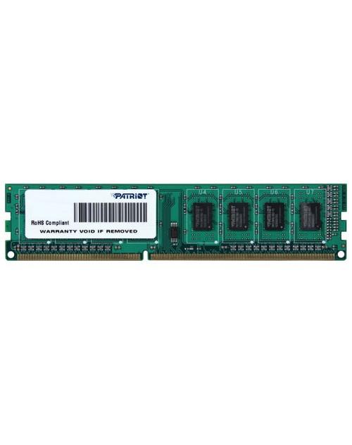 Patriot 8GB Desktop RAM(1600Mhz)