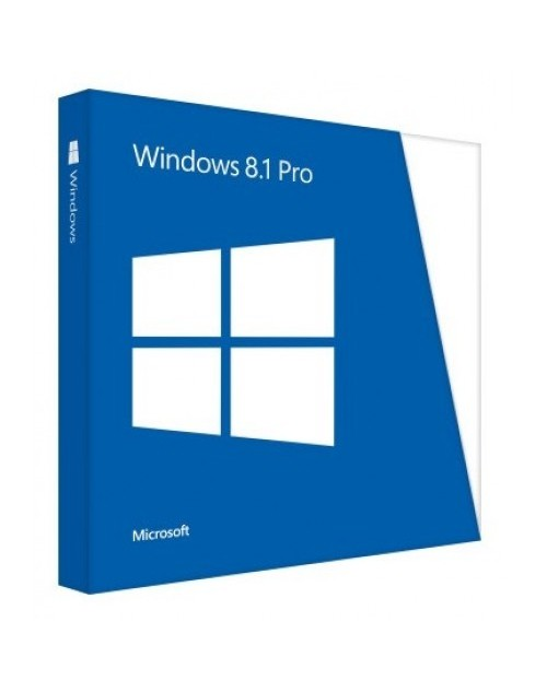 Windows 8.1 Pro SP1 64Bits English
