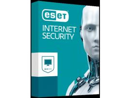 Eset Smart Security (1 PC 1YR)