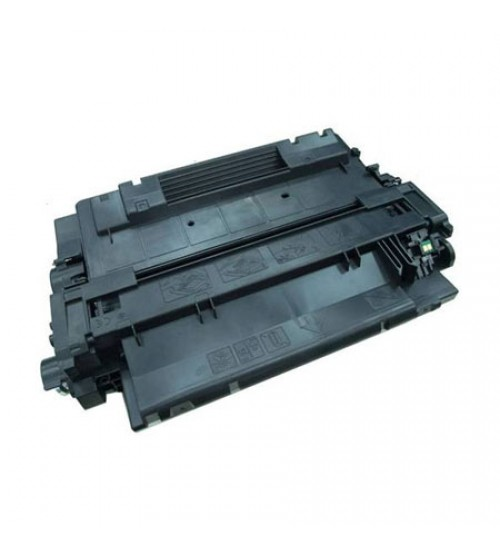 55A Compatible Toner
