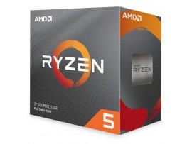 AMD Ryzen™ 5 3600 Processor