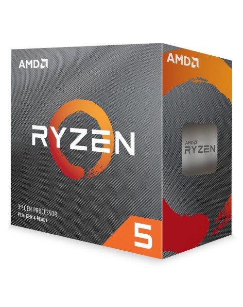 AMD Ryzen™ 5 3600 Processor