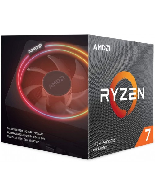 AMD Ryzen™ 7 3800X Processor
