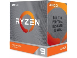 AMD Ryzen™ 9 3950X Processor