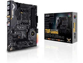 Asus TUF GAMING X570-PLUS WI-FI AMD RYZEN