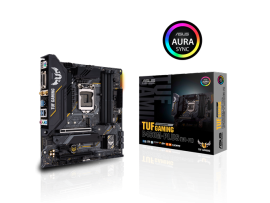 Asus TUF B460M-Plus Gaming Wi-Fi