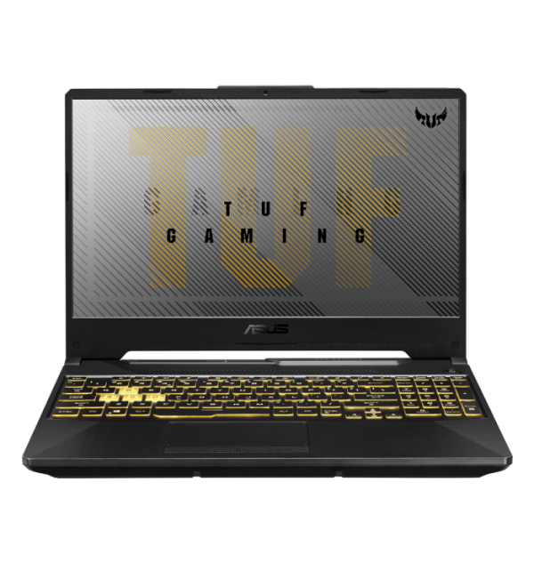 ASUS TUF A15 Ryzen 7 4th GEN Gaming Laptop with GTX1650Ti