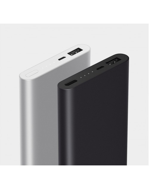 10000mAh Mi Power Bank 2 Original