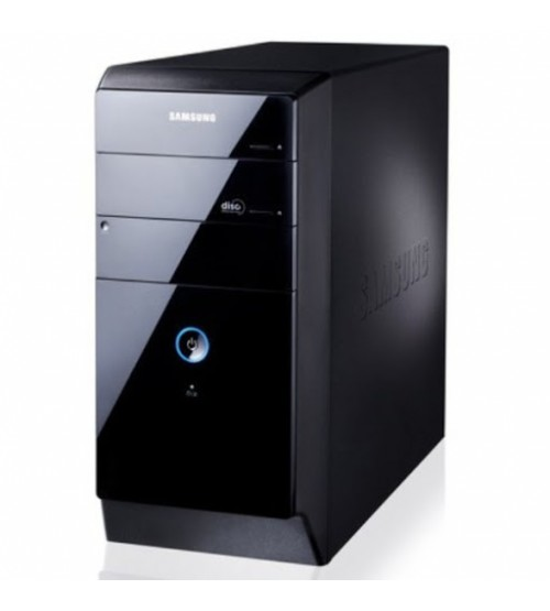 Used Core i5 2nd Generation Desktop PC Tower Only (Without Monitor)
