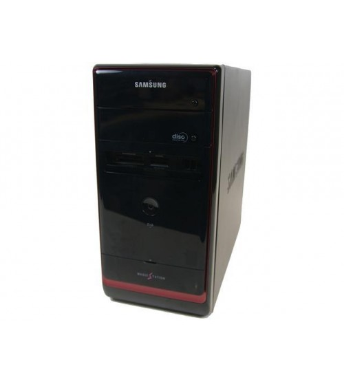 Used Core i3 2nd Generation Desktop PC Tower Only (Without Monitor)